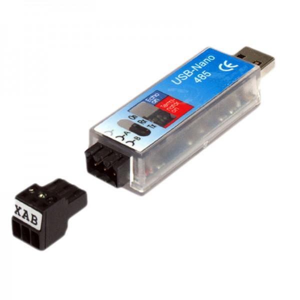 AEconversion Interface USB-RS485
