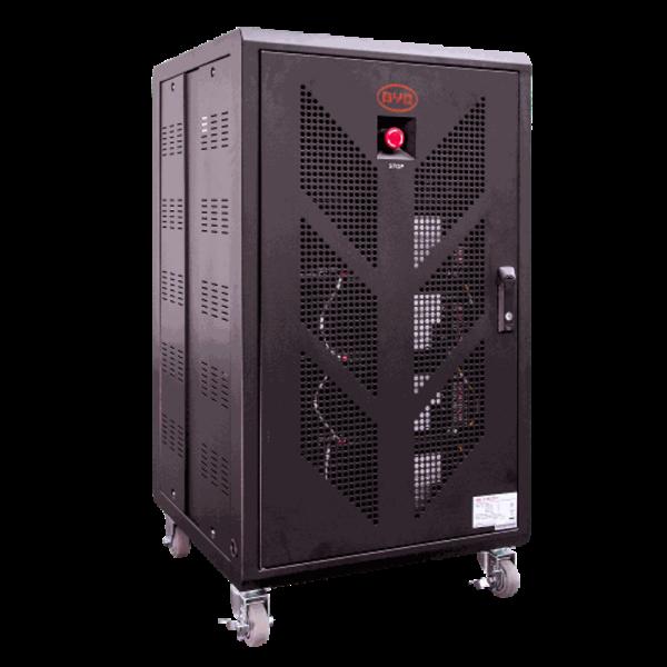 BYD B-Box 2.5 (2,56 kWh)