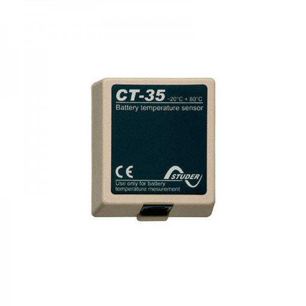 Studer CT35 Sensor