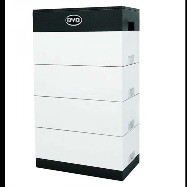 BYD B-Box L 7.0 (7,0 kWh)