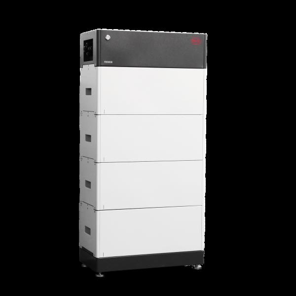 BYD B-Box Premium HVM 19.3 (19,32 kWh)