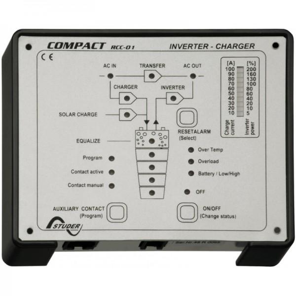 Studer RCC-01 Remote Control