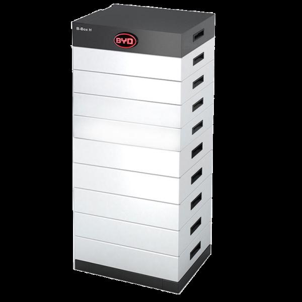 BYD B-Box-H 11.5 (11,52 kWh)