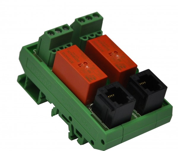 Studer ARM-02 Auxiliary relay
