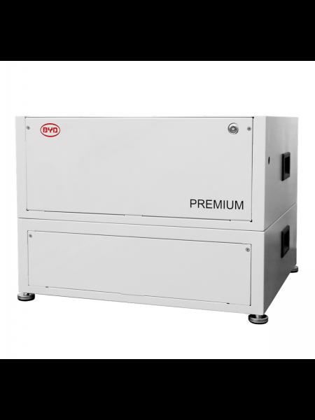 BYB Battery-Box Premium LVL 15.4 (15,36 kWh)