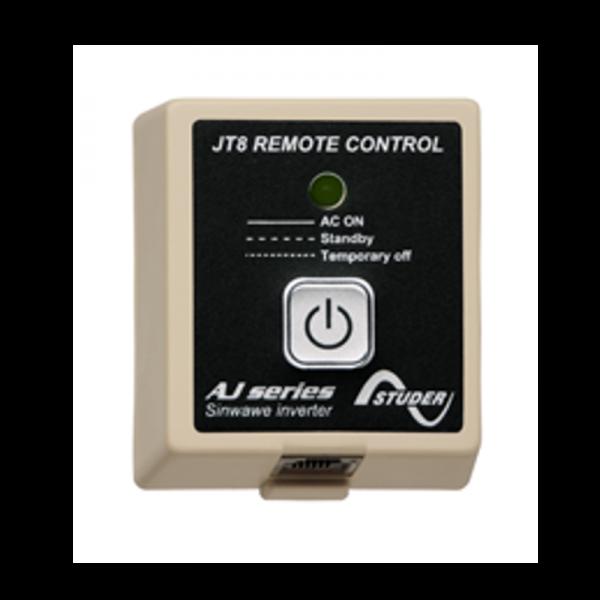 Studer JT8 Remote Control