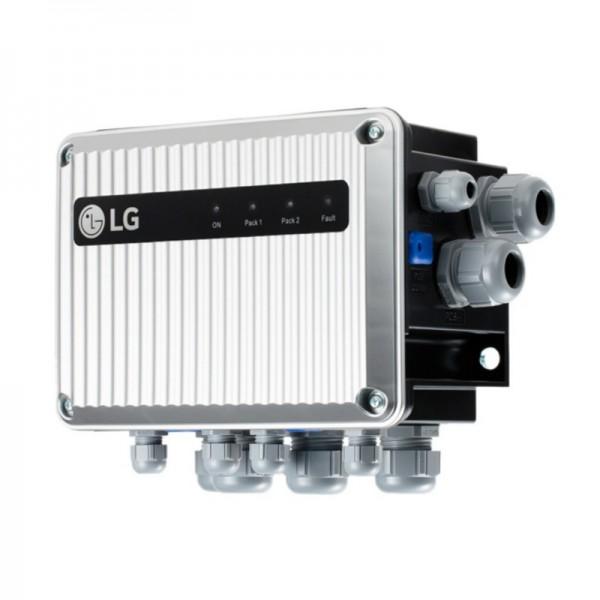 LG Chem RESU Plus Erweiterungsmodul