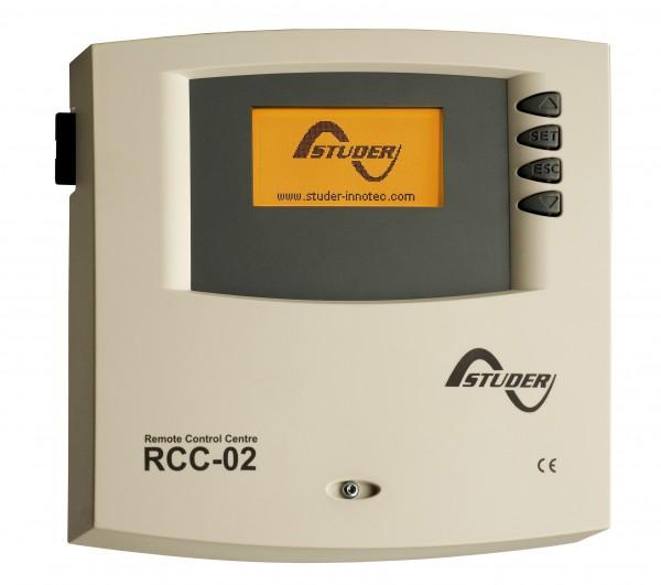 Studer RCC-02 Remote Control