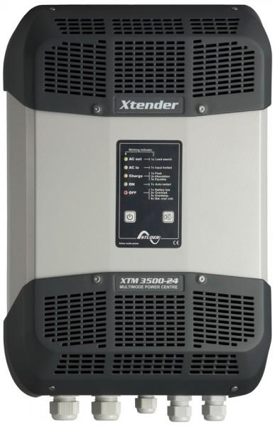 Studer XTM 3500-24